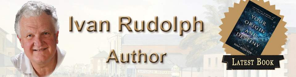 Ivan Rudolph Books